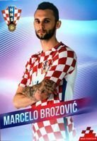 Photo  Marcelo Brozovic  Representation of Croatia