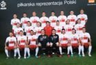 Photo Polish Football Team - 2012-2013