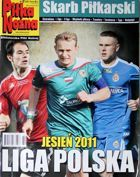 """Pilka Nozna"" Fan's Gude - Polish Leagues Autumn 2011"