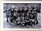 Pogon Lwow 1926 Champion of Poland (Collection of Polish Football History) postcard