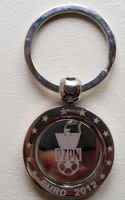 Polish Football Association Euro 2012 keychain