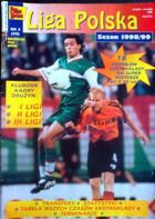 "Polish Leagues ""Pilka Nozna"" - Season 1998/1999"