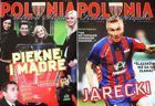"""Polonia Queen of Silesia"" - Official magazine of KS Polonia Bytom (nr 2 and 3 of 2010)"