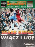 """Przeglad Sportowy"", ""Tempo"" and ""Sport"" - I and II League round Autumn 1998 Fans Guide"