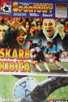 """Przeglad Sportowy"", ""Tempo"" and ""Sport"" - I and II League round Spring 1998 Fans Guide"