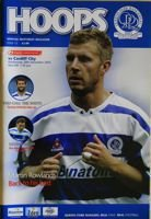 Queens Park Rangers FC - Cardiff City (28.12.2005) - League Championship official matchday programme