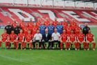 RTS Widzew Lodz 2017/1018 season team (football)