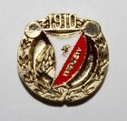 RTS Widzew Lodz golden emblem (official product)