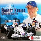 Robert Kubica - Road to the top DVD film