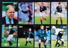 Scotland National Team (European Championship 1996 Stars) cards