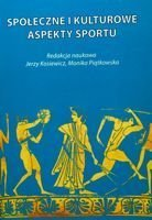 Social and cultural aspects of sport