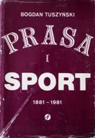 Sport and press 1881-1981