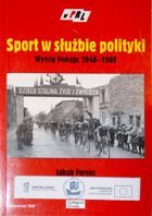 Sport at the command of politics. Peace Race 1948-1989