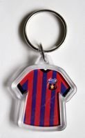 Steaua Bucharest - Chelsea FC UEFA Champions League pendant