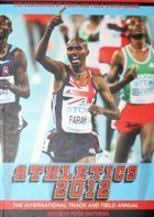 The Athletics International Track&Field Annual ATFS 2012