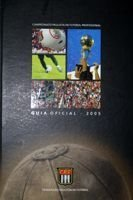 The Campeonato Paulista 2005 official Guide