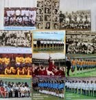 The FIFA World Cup Champions 1930-2014 postcards (20 items)