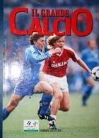 The Great Calcio (volume 5). Foreign football clubs