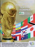The Guide and Programme of FIFA World Cup 2006