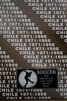 The International Line-ups & Statistics Series - Chile 1971-1998