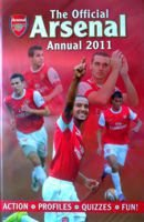 The Official Arsenal Annual 2011