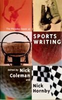 The Picador book of Sportswriting