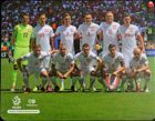 The Poland National Football Team Euro 2016 mouse pad (official product)