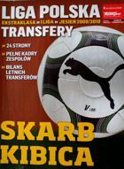 The Polish Leagues (Ekstraklasa, I league) - Transfers of Autumn round 2009 fan's guide