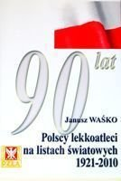 The Polish athletes of World lists 1921-2010