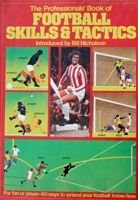 The Professionals' Book of Football Skills & Tactics