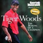 Tiger Woods. The making of champion