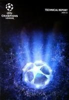 UEFA Champions League 2009/2010 Technical Report