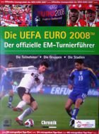 UEFA Euro 2008 Official Guide