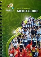 UEFA Euro 2012 Final tournament. Media guide