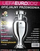 UEFA Euro 2012. Official Guide (Collectors edition)