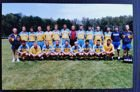 Varta-Start Namyslow football team II league (the nineties) photo