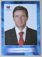 Vladimir Smicer (Czech National Football Team manager) photo