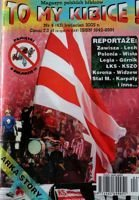 """We Are Supporters!"" - nr 4 (43) April 2005"