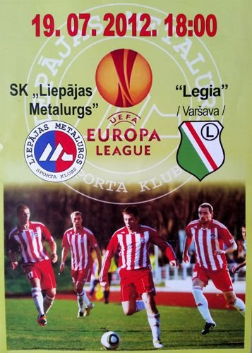 qualification for europa league