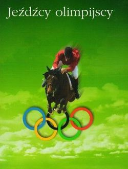 Olympic horse riders