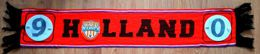 Netherlands national football team old scarf