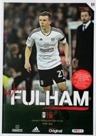 Program Fulham Londyn - Nottingham Forest League Championship (03.02.2018)