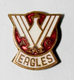 AAC Eagles Chicago (emalia)