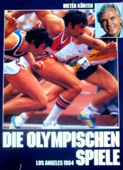 Igrzyska Olimpijskie Los Angeles 1984