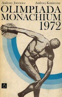Olimpiada Monachium 1972