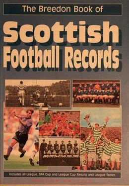 Scottish Football Records