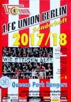 1.FC Union Berlin. Informator sezon 2017/18