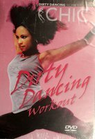 Film DVD Dirty Dancing Workout