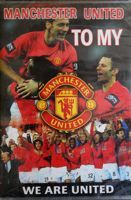 Film DVD Manchester United To My