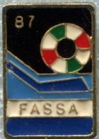 Hockey Club Fassa Canazei